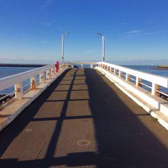 Muzee brug oostende