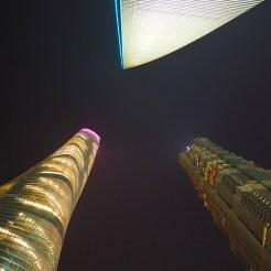 Shanghai hoogste gebouw