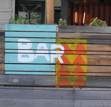 Slow taco bar wenen