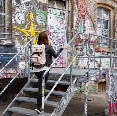 Streetart Berlijn friedrichshain