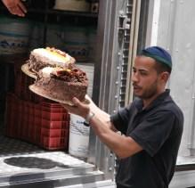 Taarten makkerij amman jordanie
