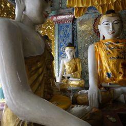 Tempel Yangon