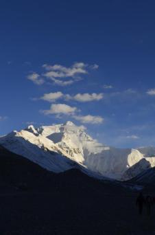Tips backpacken tibet