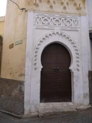 Wandeling door Fez