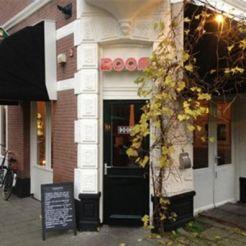 hotspot amsterdam boom restaurant