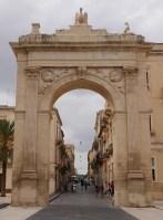 poort noto sicilie