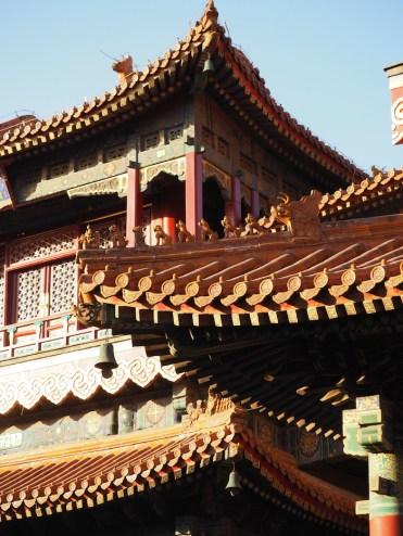 daken lama tempel beijing