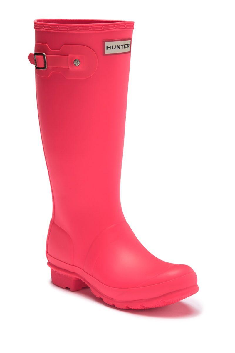 Nordstrom Rack Kids Hunter Boots Only 40 Wear It