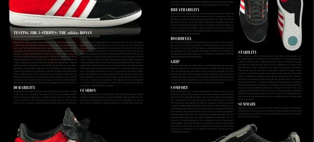 adidas Ronan review