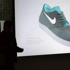 Nike SB Lunar Oneshot weartest in Berlin