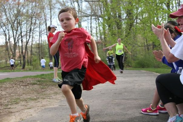 5K runners of all sizes