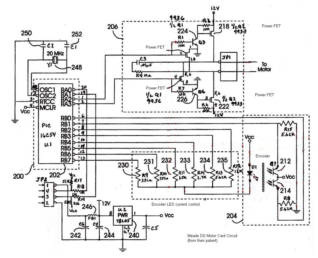 dsx 1048 wiring diagram