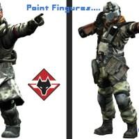Killzone 2 MP.. has got problems.