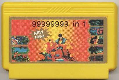 ROM: Ooh.. 8-bit Video Games!!!