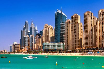Dubai Weather Averages for Planning Holidays, UAE