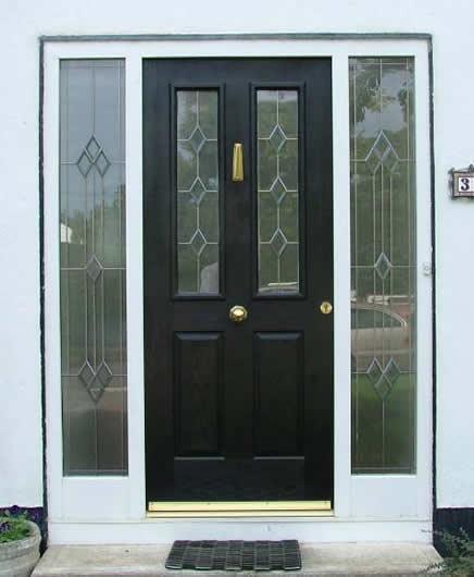 Composite Door Manufacturers : Composite doors ireland supplier manufacturer