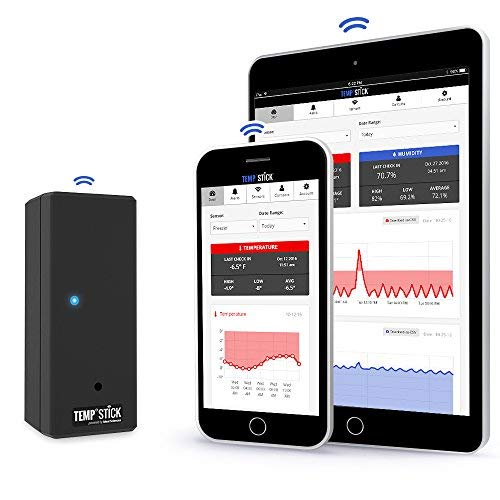 Best WiFi Thermometer  Wireless Remote Temperature Monitor 2019