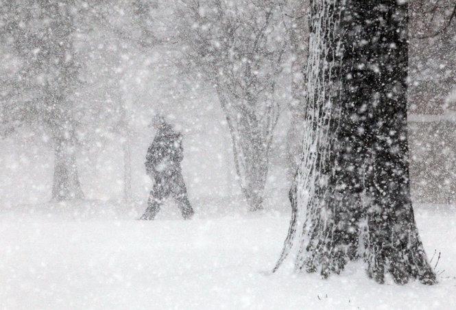 Winter Storms Weather Wiz Kids