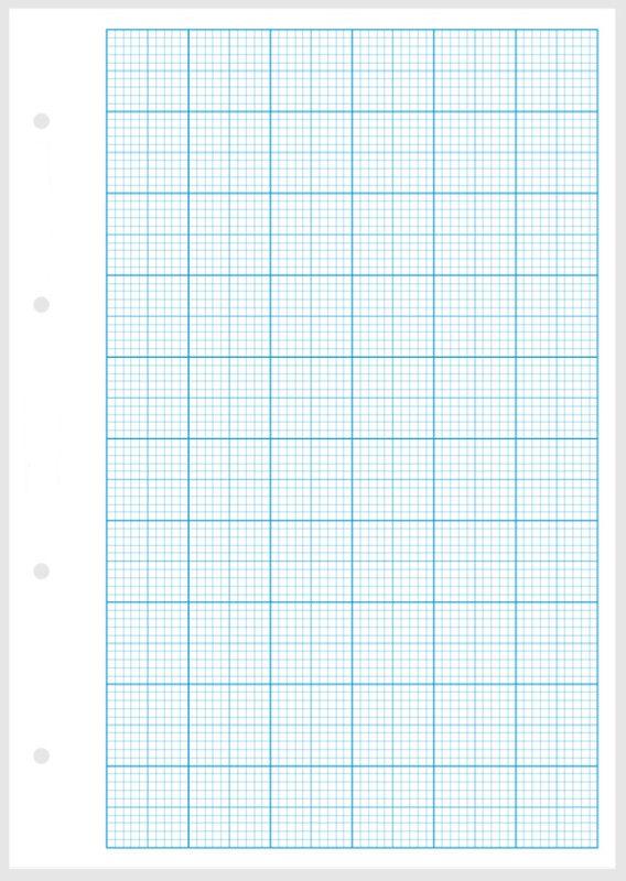 waterproof paper com graph paper