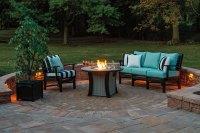 Outdoor Patio Furniture - Weaver's Stove & Patio