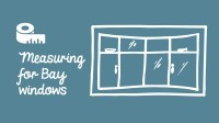 How to measure for blinds and shutters | Web-Blinds