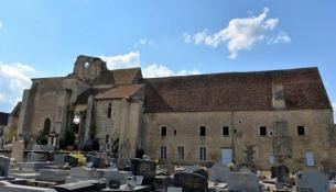 Église de Saint Laurent
