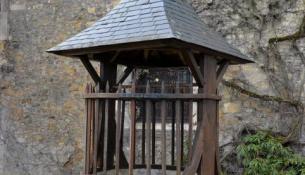 Nevers ancien puits