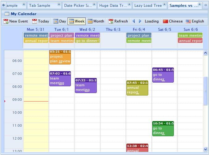Best Jquery Calendars 30 Best Free Calendar Datepicker Jquery Plugins Jquery Event Calendar Plugin Free Web Resources For
