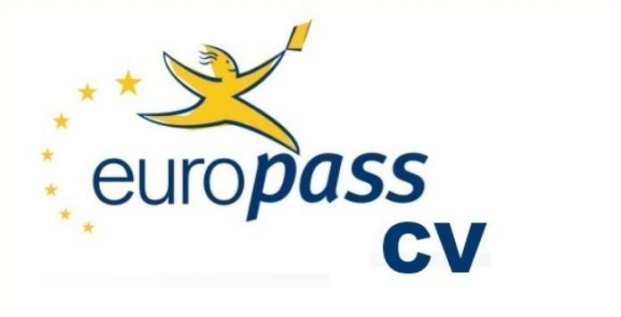 cv europass forma