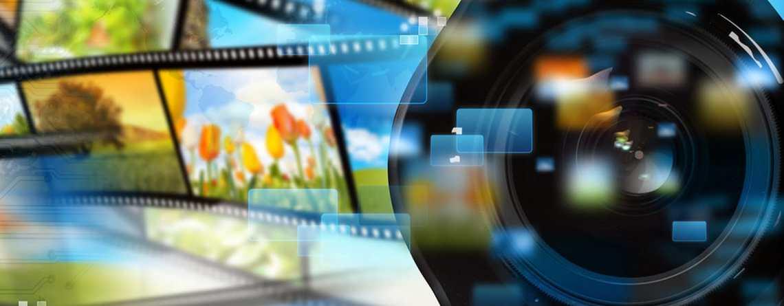 Tournage et montage de vidéos professionnelles