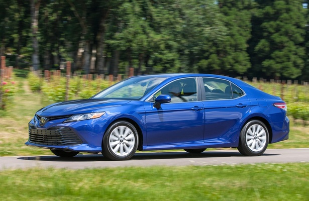 5 Best Vehicles with Standard Adaptive Cruise Control Web2Carz