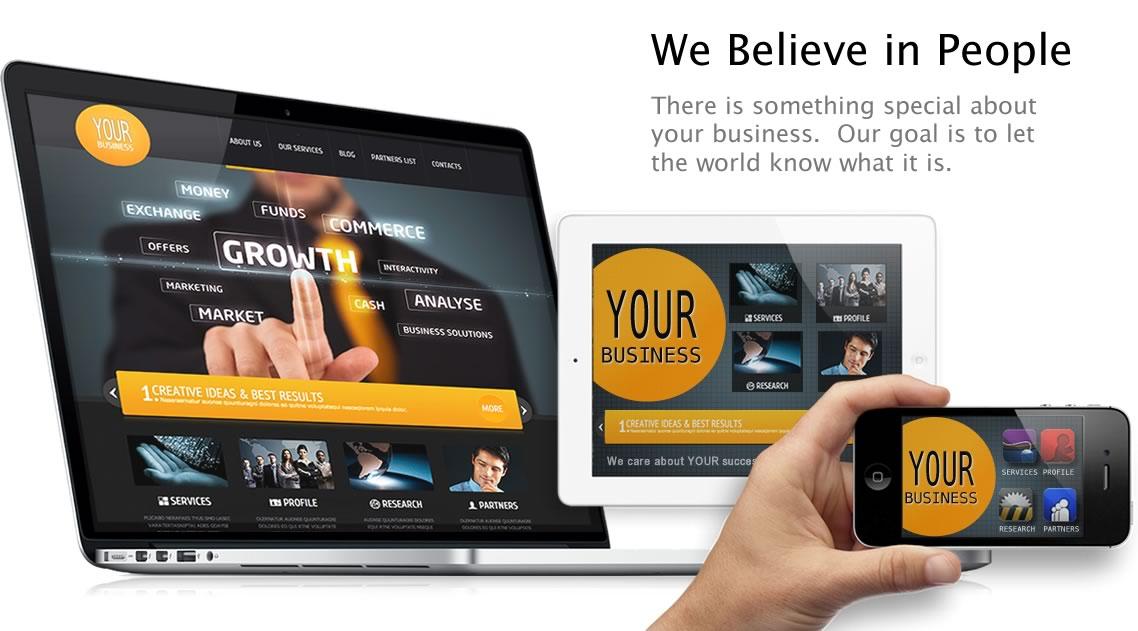 Responsive Web Design - - Responsive Media