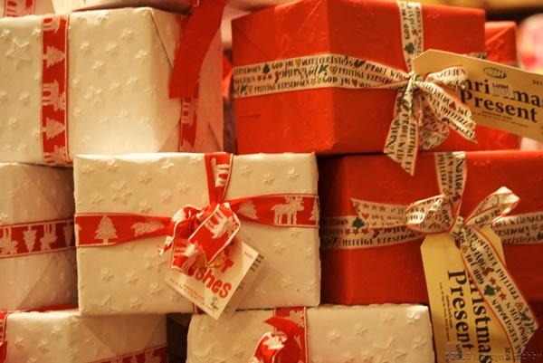60 maneras de envolver un regalo ideas originales y - Ideas originales navidad ...