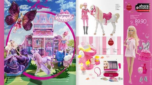 catalogo ripley navidad 2013 edicion juguetes peru 1