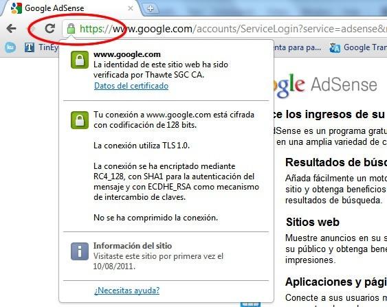 certificado-seguridad-google-chrome