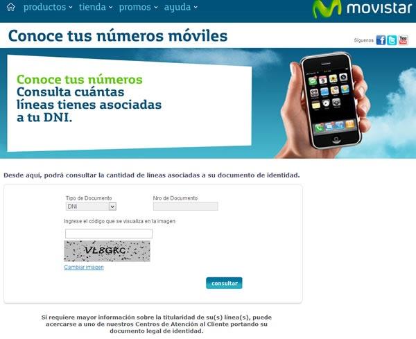 como-saber-cuantos-numeros-de-celular-estan-registrados-a-mi-nombre-en-movistar