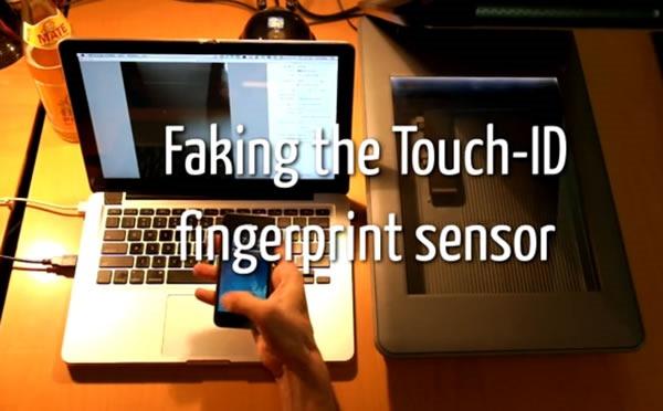 como hackear el touch id del iphone 5s