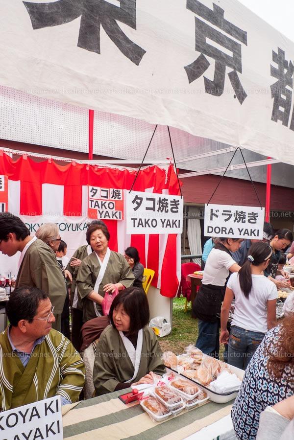 festival gastronomico japones 2013 apj-1090237