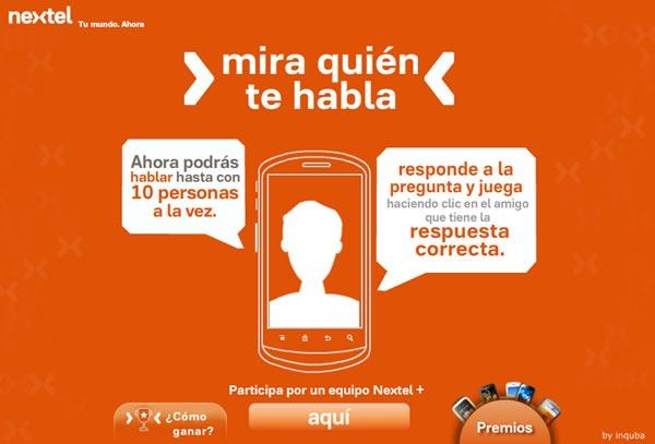 ganate-smartphone-huawei-mas-plan-nextel-por-3-meses-concurso