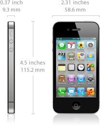 iphone-4S-dimensiones