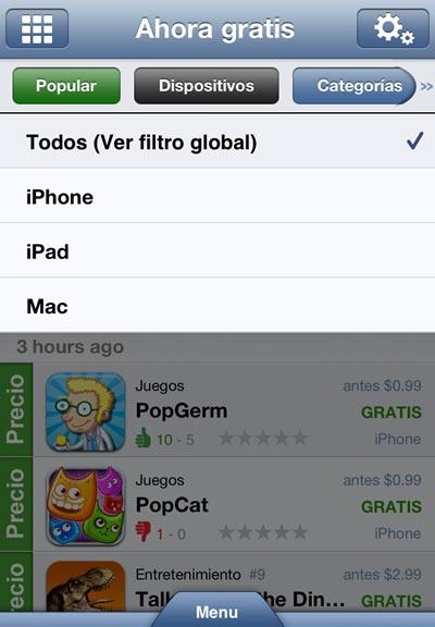 juegos-gratis-ipad-iphone-ipod-appzapp-dispositivo