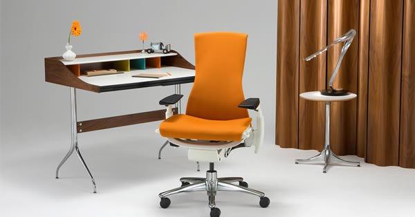 Las 5 mejores sillas ergon micas para la oficina - Mejor silla de oficina ...