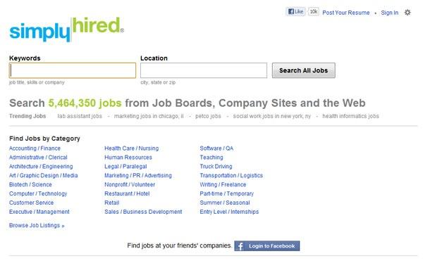 mejores-paginas-para-buscar-empleo-extranjero-simply-hired