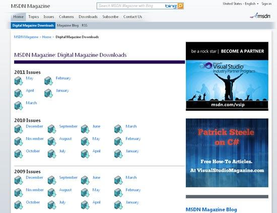 microsoft-revista-msdn-descarga-gratis