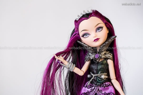 review doll ever after high-0257