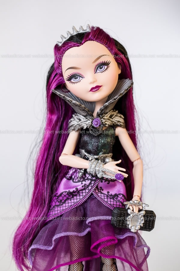 review doll ever after high-0263