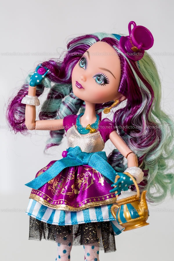review doll ever after high-0375
