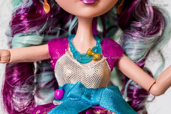 review doll ever after high-0389