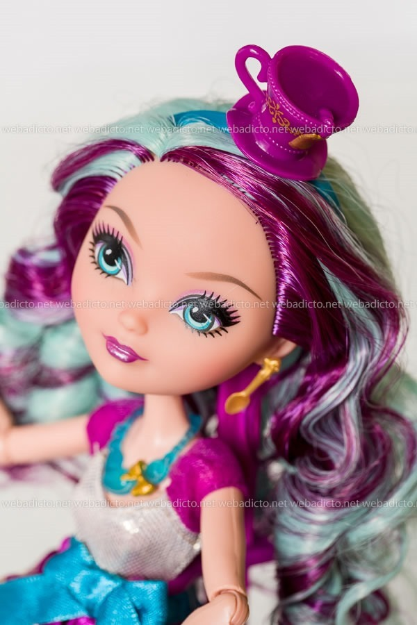 review doll ever after high-0426