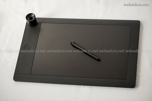¿Qué es una Tableta de Dibujo o Tableta Digitalizadora?